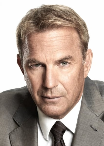 Kevin Costner as Franklin Delano Roosevelt in World War II: The War in the Europe