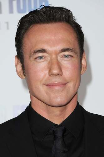 Kevin Durand as Roswell in Highest Unit: Fallen Dawn