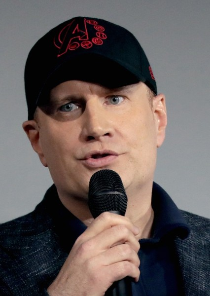 Kevin Feige as Producer in Create your very own story! :D