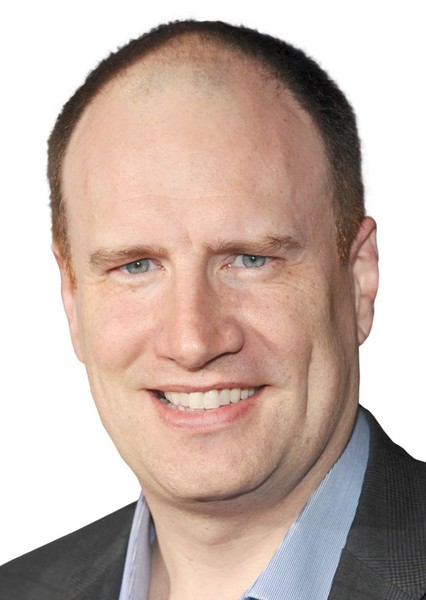 Kevin Feige as Producer in Doctor Doom (Spin Off Movie)