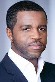 Kevin Hanchard as Nicolas Finch in Nailbiter
