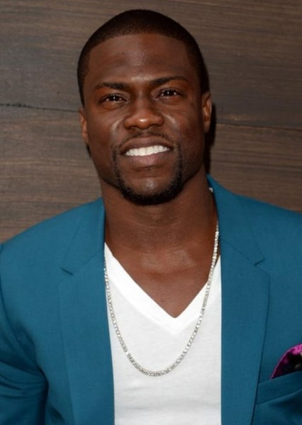 Kevin Hart as Reed Dune in Sibling Rivalry