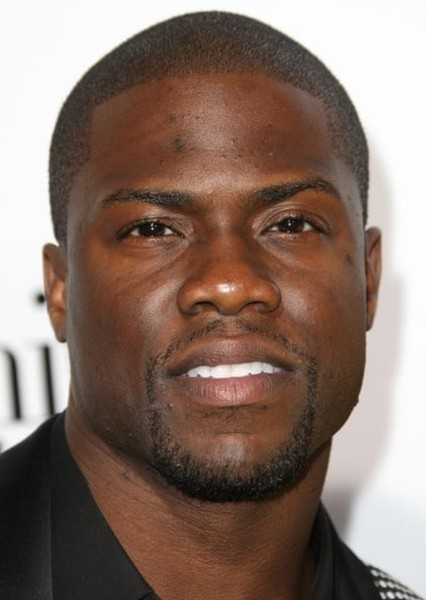 Kevin Hart as James in Thomas & Friends: The Movie