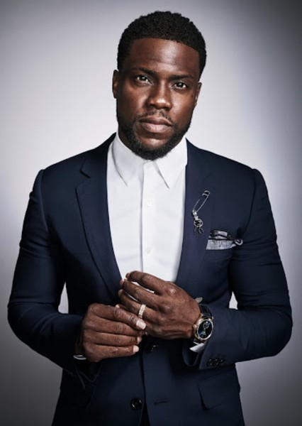 Kevin Hart as Main Protaganist's Best Friend in Create your very own story! :D