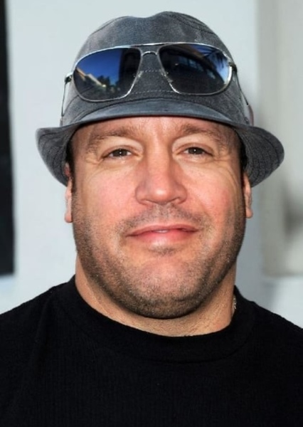 Kevin James as James P. Sulley Sullivan in Monsters, Inc.