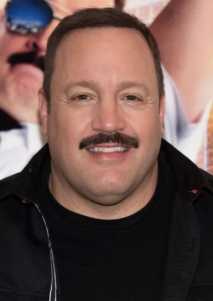Kevin James as Official Wembley in Scooby Doo and the Cyber Chase (2020 live action)