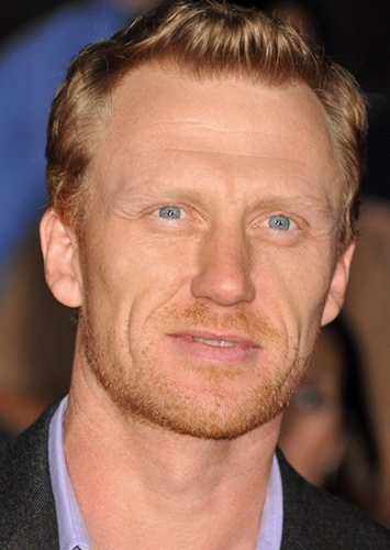 Kevin McKidd as The Lizard in Spider-Man 3 (MCU)