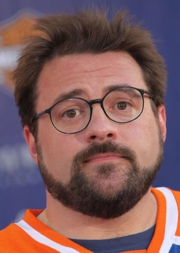 Kevin Smith as Writer in Tank Girl