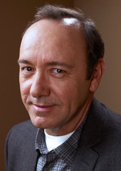 Kevin Spacey as Lex Luthor in Justice League (2007)
