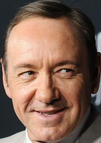 Kevin Spacey as Jonathan Irons in Video Game Face Models