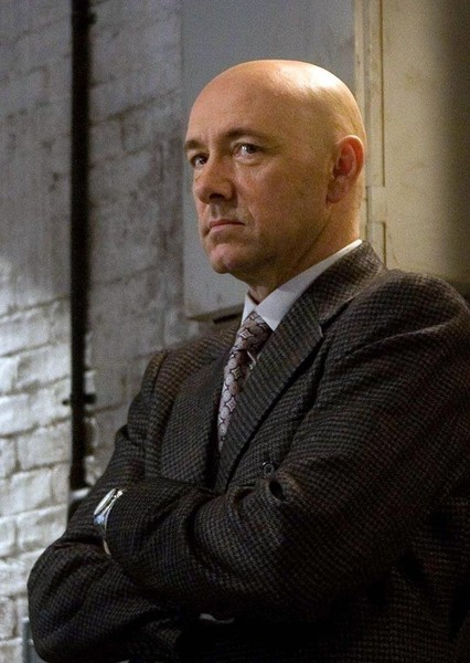 Kevin Spacey as Lex Luthor in The Perfect Superman Movie
