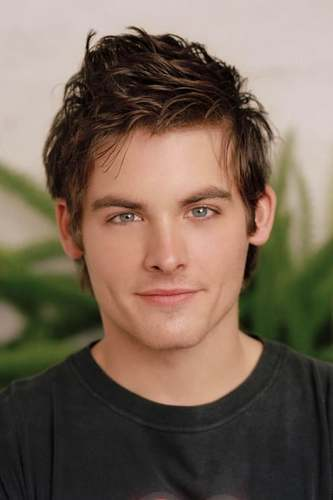 Kevin Zegers as Brock Hoffman in PokeMon