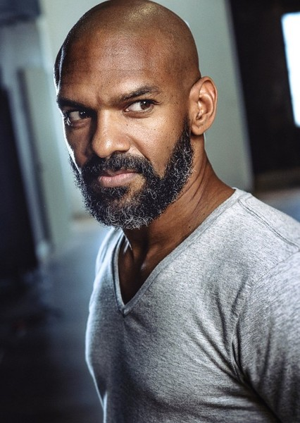 Khary Payton as Jazz in The Transformers