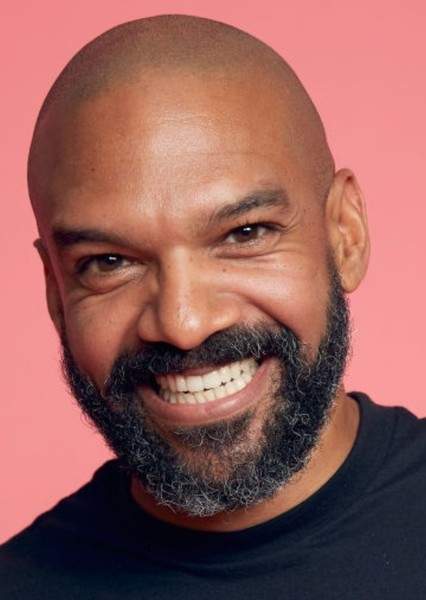 Khary Payton as Younglord824 in Voice Actors/Actresses to Voice MyCast Users