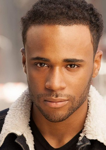 Khylin Rhambo as Jared in The Happening (2013)