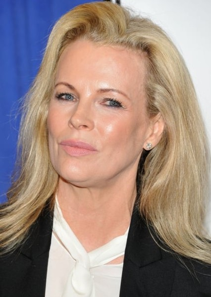 Kim Basinger as Spider-Woman in 80's Agents of SHIELD Movie Trilogy
