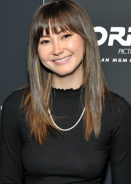 Kimiko Glenn as The Paranormal Investigator #4 in No Context/Typical Ghost/Haunted House Movie
