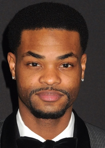 King Bach as Todd in Best Friends And The Hottie