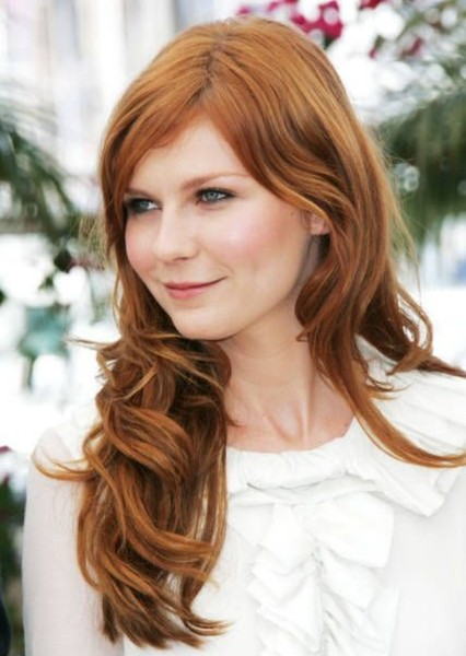 Kirsten Dunst as Mary-Jane Watson in Spider-Man 7 [Read my Previous SM 6 before this]