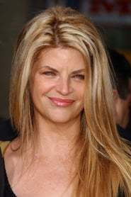 Kirstie Alley as Aunt Fanny in Robots
