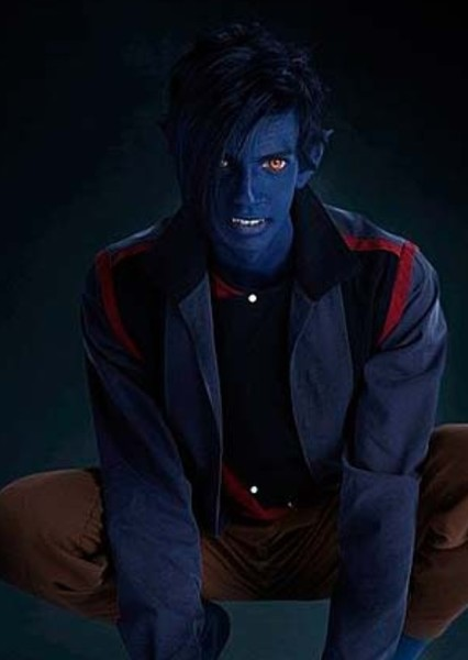 Kodi Smit-McPhee as Nightcrawler in Speed