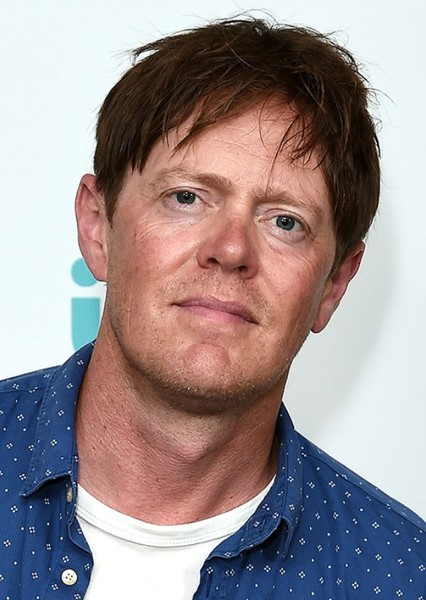 Kris Marshall as John Dashwood in Sense and Sensibility