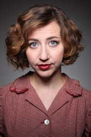 Kristen Schaal as Trixie in Woody's Roundup: The Movie