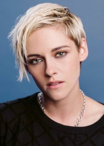 Kristen Stewart as Haruka Tenoh in Netflix's Sailor Moon Crystal Live Action Drama