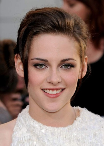 Kristen Stewart as Nyx in House Of Night Series