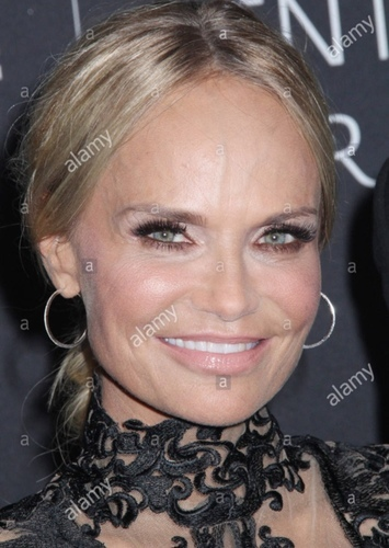 Kristin Chenoweth as Barbie in The Silent Patient