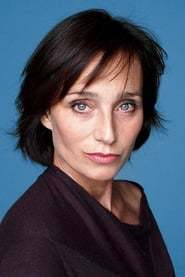 Kristin Scott Thomas as Anna MacGregor in The Mighty MacGregors