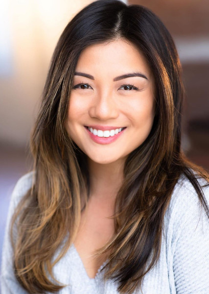 Kristina Ho as Lonnie in Descendants (2020-2024)