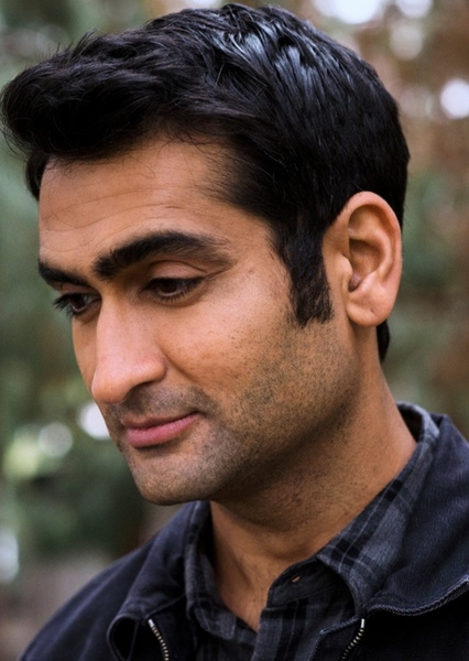 Kumail Nanjiani as Aziz Ansari in This Is The End (Alternative Cast)
