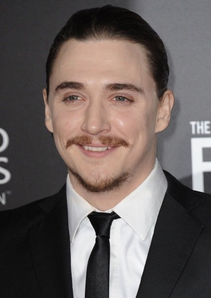 Kyle Gallner as Elvis in  Don't Ask Me Why