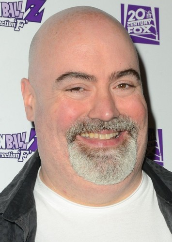 Kyle Hebert as Benny in Power Rangers RPM (Reboot)