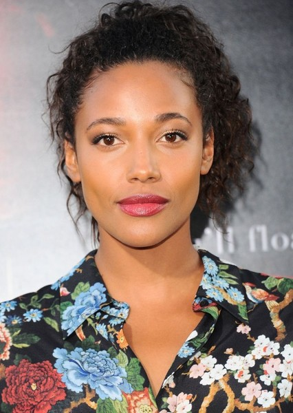 Kylie Bunbury as Florence Griffith Joyner in Run Like the Wind: The  Florence Griffith Joyner Story