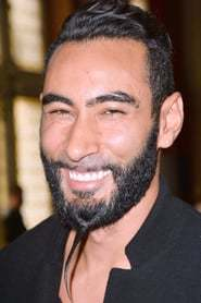 La Fouine as Jafar in Dark Forces