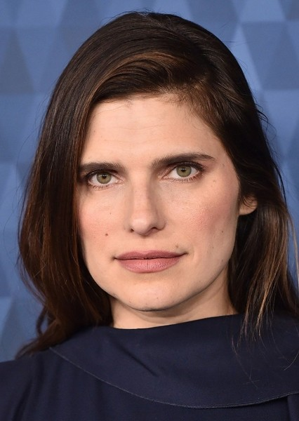 Lake Bell as Vanessa Fisk in Spider-Man: Into the Spider-Verse (2018)