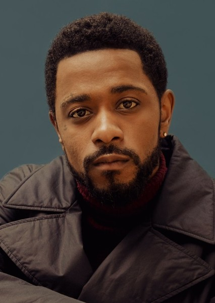 Lakeith Stanfield as Andrew Williams in #Emma
