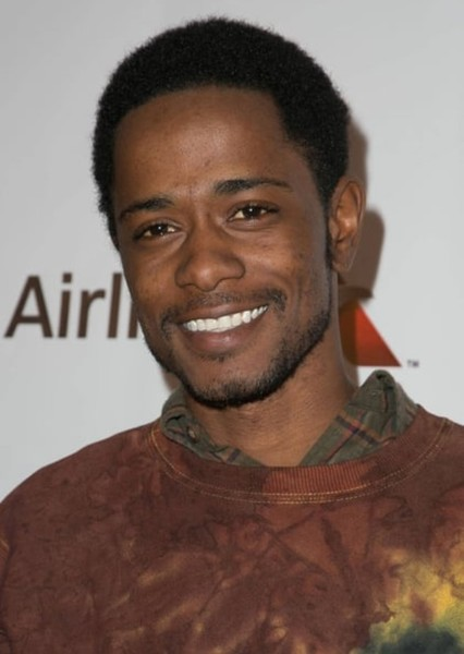 Lakeith Stanfield as Lenny Summers in Red Dead Redemption.