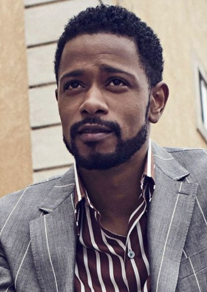 Lakeith Stanfield as Lance Wilson in HBO's Grand Theft Auto (Season III)