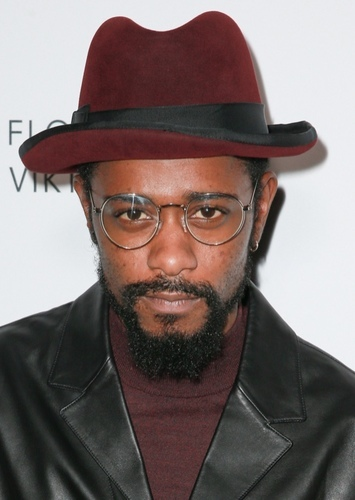 Lakeith Stanfield as Juror 4 in Twelve Angry Men (2017)