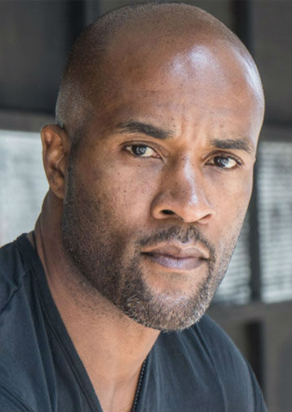 LaMonica Garrett as Prowler in Spider-Man: Into The Spider-Verse Live Action