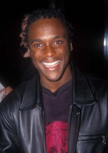 Lamont Bentley as See-More in Teen Titans ('90s live action show)