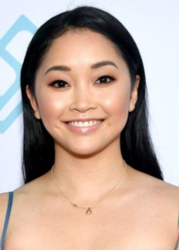 Lana Condor as Yellow Ranger in The Power Rangers (2023)