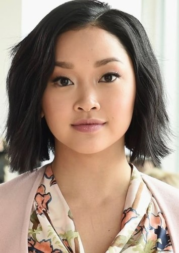 Lana Condor as Trini Kwan in Power Rangers