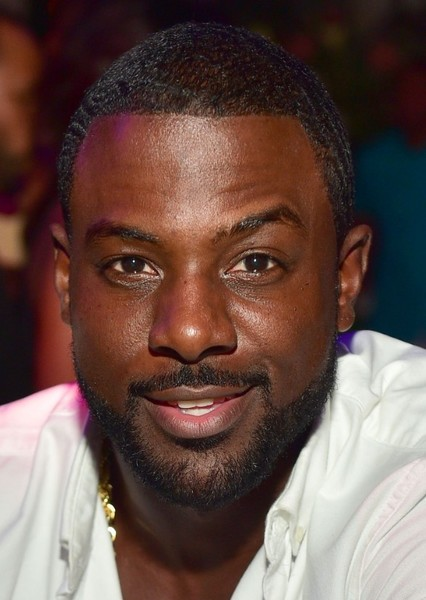 Lance Gross as Jam Master Jay in DMC