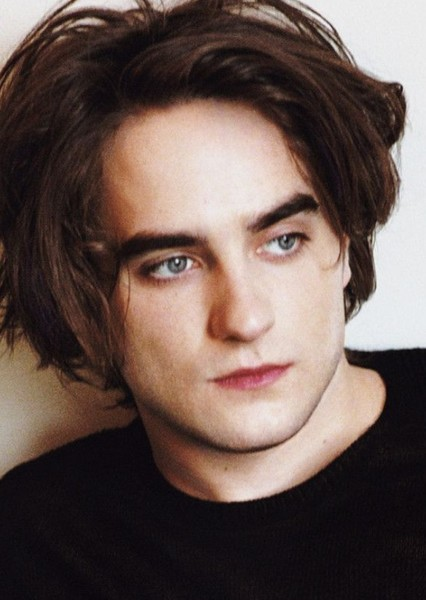 Landon Liboiron as Procyon Cleanhands in Nocturnals