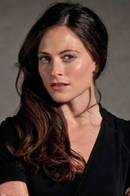 Lara Pulver as Shanna in Black Panther 2