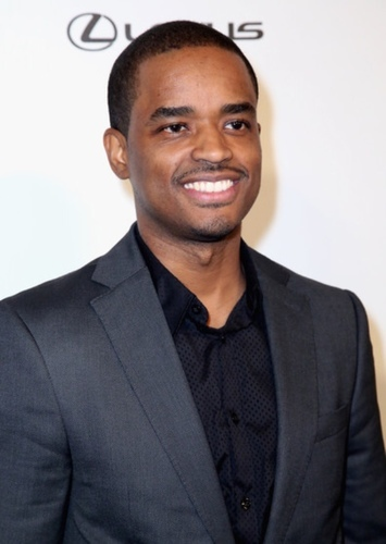 Larenz Tate as Drift in UNTITLED AFRICAN AMERICAN  LEAD HEIST